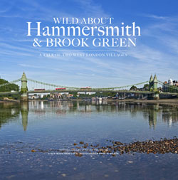 Hammersmith-photography-book